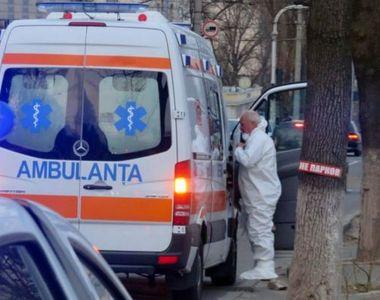 O femeie a murit după ce a căzut de la etajul doi al unui bloc din Craiova