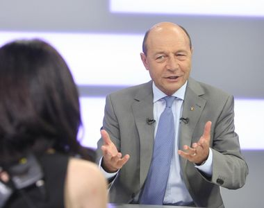 Traian Băsescu se teme că școlile vor fi închise din nou pe 8 martie
