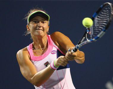 Irina Begu, eliminată în primul tur la Australian Open 2021