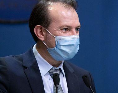 """""""Vom forţa reforma prin buget"""". Premierul Florin Cîțu, schimbare de ultima oră..."""