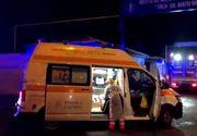 """Alte două victime după incendiul de la """"Matei Balș"""". Bilanțul se ridică la 17 decese"""