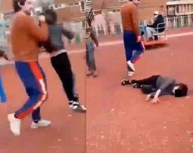 Agresorul copilului din parc, mărturisire șocantă în fața polițiștilor