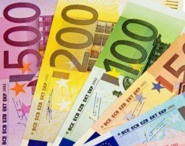 Curs valutar BNR, azi 9 februarie. Vești proaste pentru românii cu credite în euro