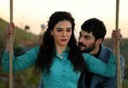 """Personajul Reyyan, din serialul """"Hercai"""", i-a oferit o lecție minunată de viață frumoasei Ebru Șahin"""