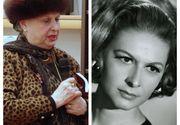 """A murit o actriță din """"Generația de aur"""". Doliu uriaș în România"""