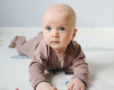 De ce este important ca hainele pentru nou nascuti sa fie confectionate din bumbac?