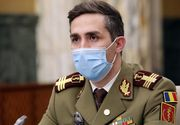 Câți români s-au vaccinat în ultimele 24 de ore