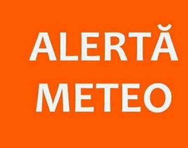 Anunț MAE: Cod portocaliu şi galben de ploi şi vânt, în Italia