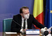 """Guvernul Cîțu, în ședință la Palatul Victoria. Decizie importantă pentru """"Autostrada de centură Bucureşti"""""""
