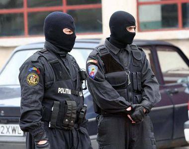 Percheziții de amploare în București și mai multe județe. Cine este patronul vizitat de...
