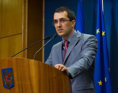 Scandal pe scena politică. PSD depune azi o moțiune împotriva ministrului Sănătății