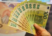 Curs valutar BNR, azi 10 februarie. Euro rămâne lipit de pragul maxim atins anul trecut