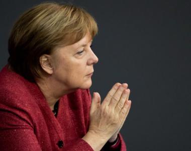 Angela Merkel anunță noi măsuri dure pentru stoparea pandemiei