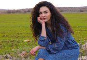 "Ebru Șahin, Reyyan, din noul serial ""Hercai"", cucerește fanii cu frumusețea sa"