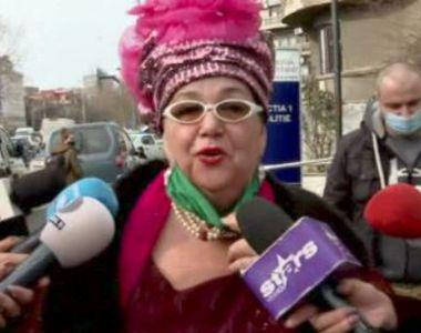 """VIDEO - Kera Calița, vizată într-un dosar de evaziune fiscală: """"Eu sunt negustor cinstit"""""""