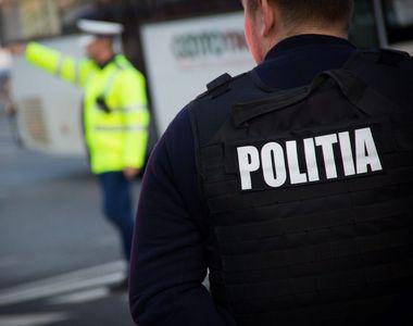 BREAKING NEWS. Alertă cu bombă la o bancă din România