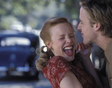 10 filme romantice pe care să le vezi împreună cu partenerul de Valentine's Day