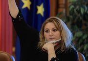 """Diana Șoșoacă dă de pământ cu partidul AUR, după demiterea din funcție: """"A ridicat palma la mine!"""""""