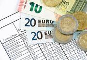 Curs valutar, azi 11 februarie 2021. Pe ce poziție se clasează euro