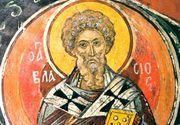 Calendar creștin-ortodox, azi 11 februarie. Ce sfinți sunt prăznuiți astăzi