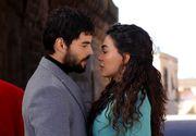 "Cine este marea dragoste a frumoasei Ebru Șahin, Reyyan, din îndrăgitul serial ""Hercai"": ""Ne înțelegem din priviri!"""