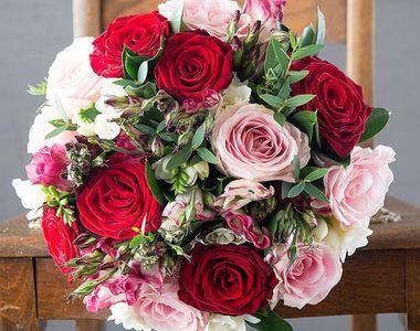 VIDEO - Aranjamentele florale sofisticate sunt cele mai căutate de Valentine's Day