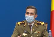Valeriu Gheorghiţă: Din 1 martie, echipe mobile ar putea vaccina anti-COVID cadrele didactice