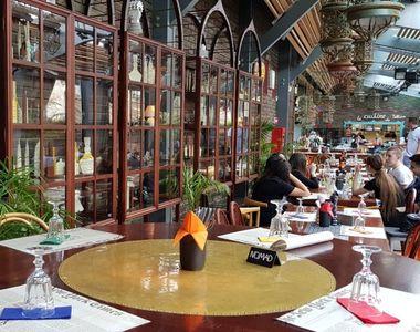 Restaurantele, cinematografele şi instituţiile de spectacole din Cluj-Napoca se închid...