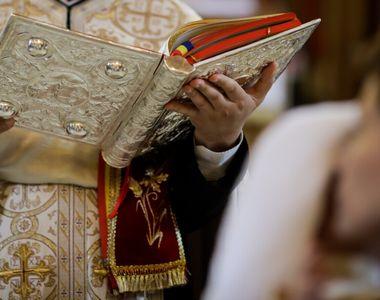 Se schimbă tradiția de mii de ani a botezului. Decizie-șoc în Biserica Ortodoxă după...