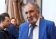 Știrea momentului: Ion Țiriac va demisiona din funcția de președinte al FRT