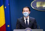 Premierul Florin Cîțu, anunț despre tăierile din buget (VIDEO)