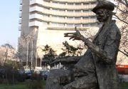 VIDEO - Sculptor acuzat de falsuri