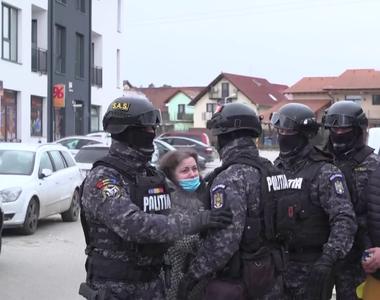 Crimă îngrozitoare în Sibiu. Mama unui copil de 4 ani, ucisă de fostul iubit