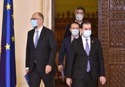 Decizia liderilor coaliției în legătură cu sporurile bugetarilor