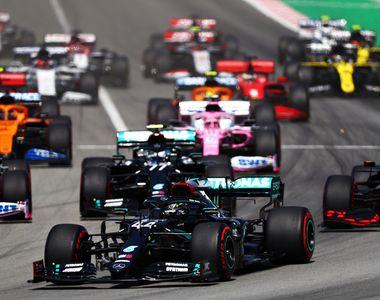 Când începe sezonul din 2021 al Formulei 1 și câte curse va avea