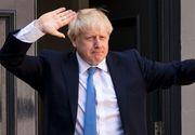 """Boris Johnson: """"Puterile mondiale trebuie să încheie un tratat global referitor la pandemie..."""""""