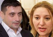 Avocata Diana Șoșoacă a fost amenințată. Cine i-a pus gând rău fostei senatoare
