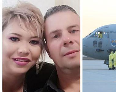 """Declarațiile inedite ale soției pacientului ars care a decedat în Belgia: """"Criminali cu..."""