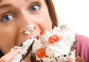 VIDEO-Specialiștii au soluția pentru a ține sub control pofta de dulce