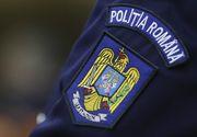Un polițist pe motocicletă a murit în urma impactului cu un Taxi - FOTO