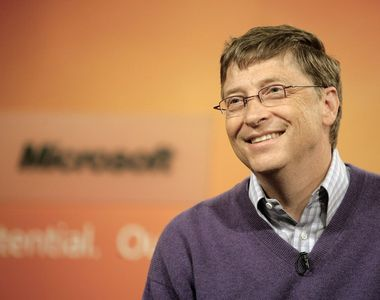 """Bill Gates a explicat de ce nu este interesat de zborul spre Marte. """"Prefer să..."""