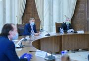 Ședință importantă la Cotroceni! Klaus Iohannis se întâlnește cu premierul și mai mulți miniștri