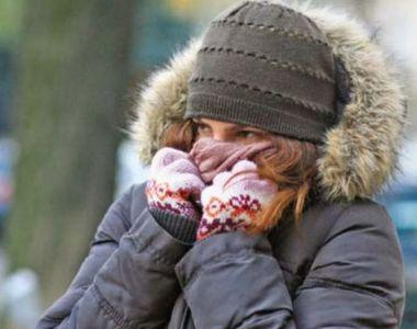 Prognoza meteo ANM pentru joi, 18 februarie. A fost emis COD GALBEN de viscol
