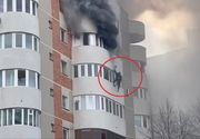 Drama neștiută a femeii care a murit în urma incendiului din Constanța
