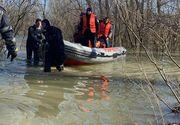 Caz șocant la pescuit. Doi pescari au murit în urma unui accident pe Dunăre
