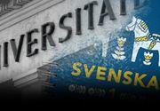 VIDEO - Tortură psihică în loc de cursuri pentru studenții la suedeză