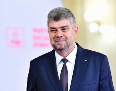 Marcel Ciolacu susține că PSD va contesta la CCR desființarea Secţiei speciale, dacă...