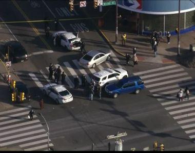 Atac armat în Philadelphia, SUA. Cel puțin 8 victime