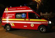 Tragedie la Botoșani. Un copil de trei ani şi jumătate a murit în ambulanţa venită fără doctor