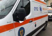 """Explicația Ambulanței care l-a preluat pe micuțul din Botoșani: """"Ne-am gândit că este o criză efemeră"""""""